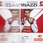 Hi Antonio Issawinazzi 🇯🇵 #F170