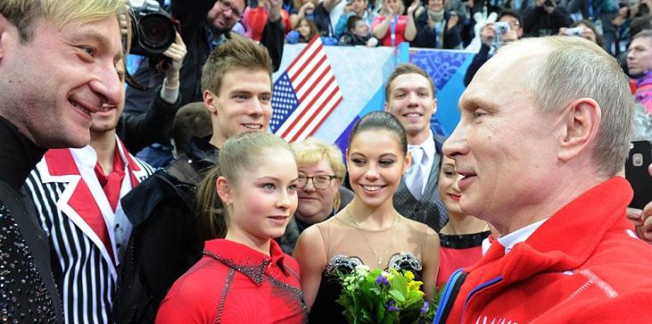 Киселев напал на Плющенко, встав на защиту Тутберидзе. Чья любовь к Владимиру Путину перевесит?   https://t.co/vjPQcuVKDB  #фигурноекатание #Путин #Киселев #Тутберидзе #Плющенко https://t.co/JcMvuToOUH