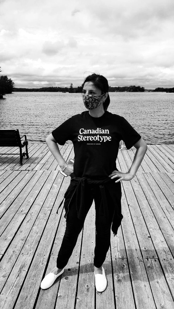 @ProvinceCanada Love this T! So many 👀's...What is the Canadian Sterotype? #provinceofcanada #canadianstereotype #wheninmuskoka #WeTheNorth https://t.co/RbnRz8qrtA