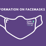 Image for the Tweet beginning: Cystic Fibrosis Ireland are providing