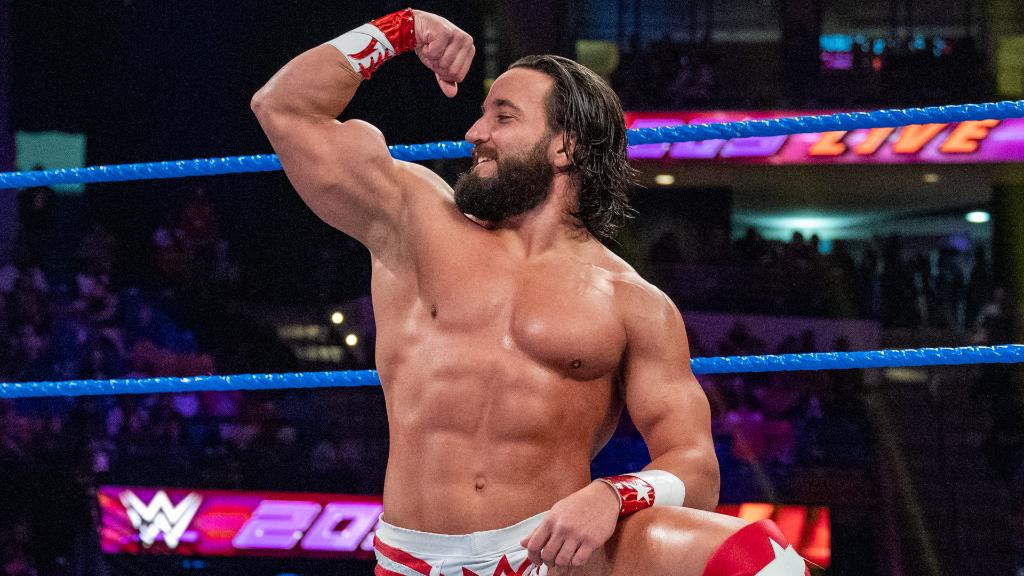 WWE 205 Live Recap (8/7): Danny Burch Battles Tony Nese, Ariya Daivari Returns, Ever-Rise In Action
