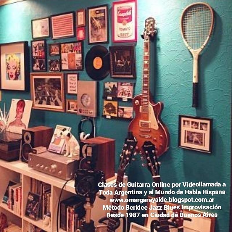 http://www.omargarayalde.blogspot.com.ar Método Berklee. Jazz Blues Desde1987 capacitando guitarristas al mas alto nivel profesional. https://www.youtube.com/user/ProfesorJazz… #clasesdeguitarra #guitarraonline #guitarra #jazz #blues #rock #fender #gibson #pickupjazz #guitarpractice #jazzguitar #jazzmusic #jazzpicspic.twitter.com/pO1Ai977un