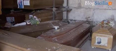 Emergenza cimiteri a Palermo, ai Rotoli ancora 480 salme a deposito - https://t.co/Dp9PJRegmX #blogsicilianotizie