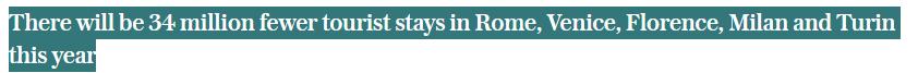 Dat blijkt toch niet als je naar de bestemmingen kijkt. Volgens dit artikel zit er bvb in Mallorca minder dan 20% van normaal. Idem voor Barcelona, Italië, ...  https://www.majorcadailybulletin.com/news/local/2020/08/02/70481/spanish-tourism-keeping-palma-mallorca-hotels-open.html…pic.twitter.com/JmlgEjKPtO
