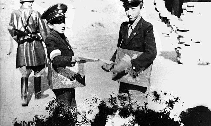 6 sierp 1944 – Powstanie Warszawskie: w Śródmieściu zaczęła działaćHarcerska Poczta Polowa https://t.co/hQ9UaoND1o