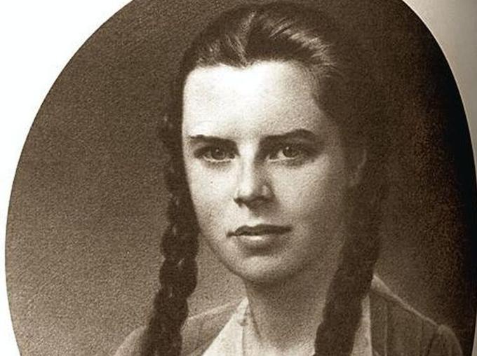 6 sierp 1944 – Powstanie Warszawskie: Zginęła Krystyna Wańkowicz ps.