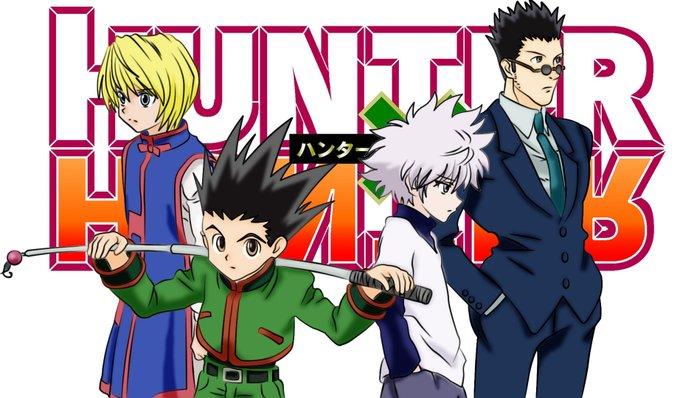 Hunter x Hunter quebrou o seu maior recorde de hiatos, estando agora ausente a 81 edições da Shonen Jump. pic.twitter.com/XmyZOYCRqc