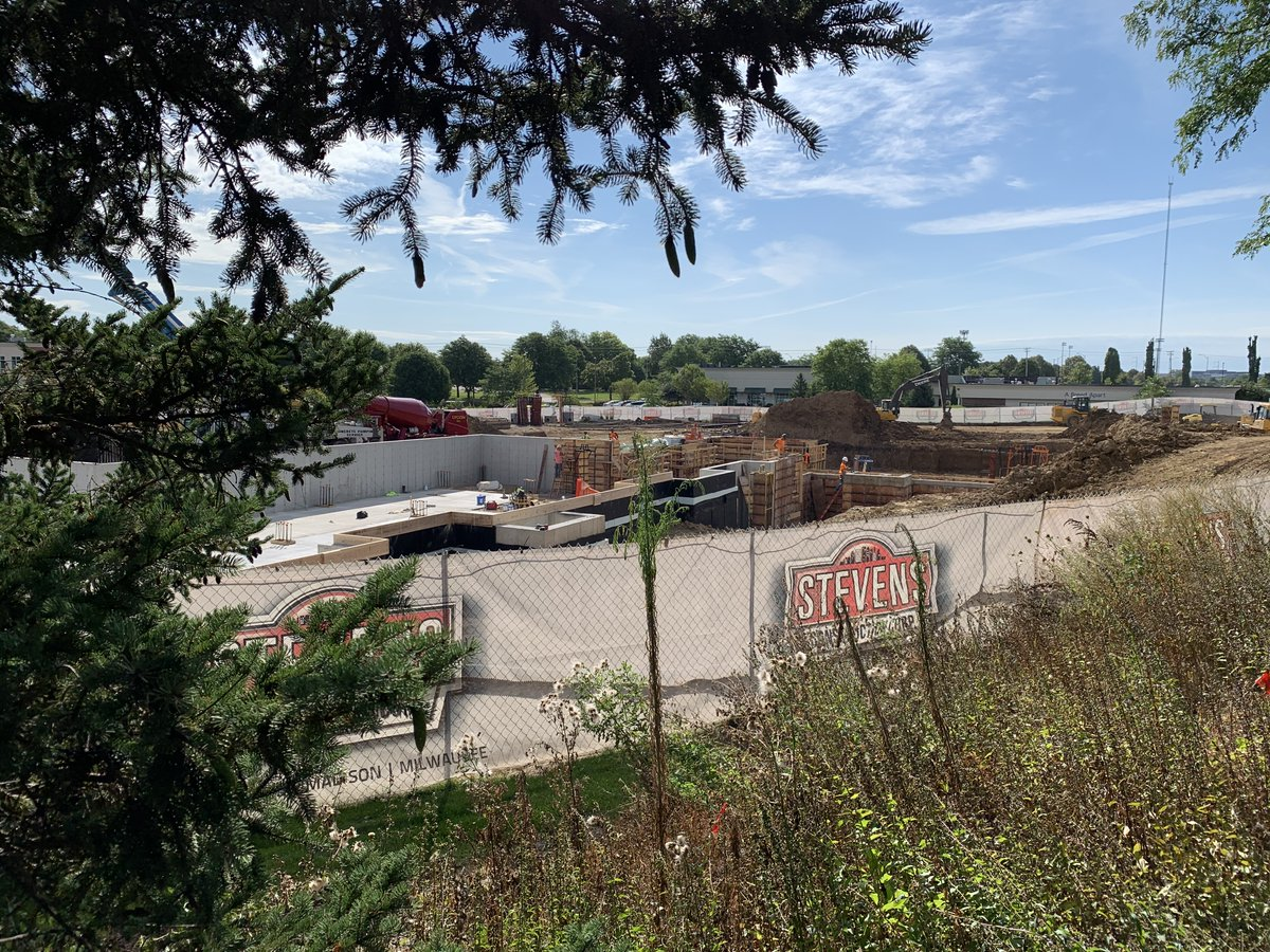 #VistaView #SeniorLiving Community, #MadisonWI August #construction #sitevisit https://paulsnewsline.blogspot.com/2020/06/tree-lane-senior-living-community.html …pic.twitter.com/vELzmheCHD