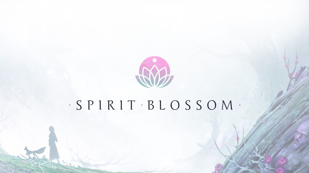 Tap Topic: https://www.tap.io/topic/2148002219 …   Pretty sure that most of you are captivated by the #SpiritBlossom in #LeagueofLegends. Here we collected some articles about its crafting process and discussion on its visual design.  Go on, and find more about this Ionian folklore festival! pic.twitter.com/1Ir5VtHVtV