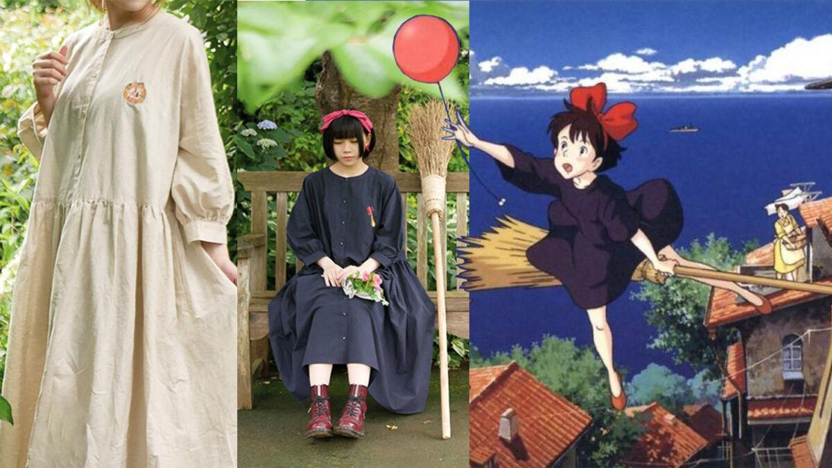 Ghibli #Cosplay: in vendita gli abiti ufficiali di #Kiki Consegne a Domicilio - Leggi l'articolo completo su: https://www.justnerd.it/2020/08/06/ghibli-cosplay-in-vendita-gli-abiti-ufficiali-di-kiki-consegne-a-domicilio/… #KikiConsegneADomicilio #StudioGhibli #NerdStuff pic.twitter.com/O24j81werS