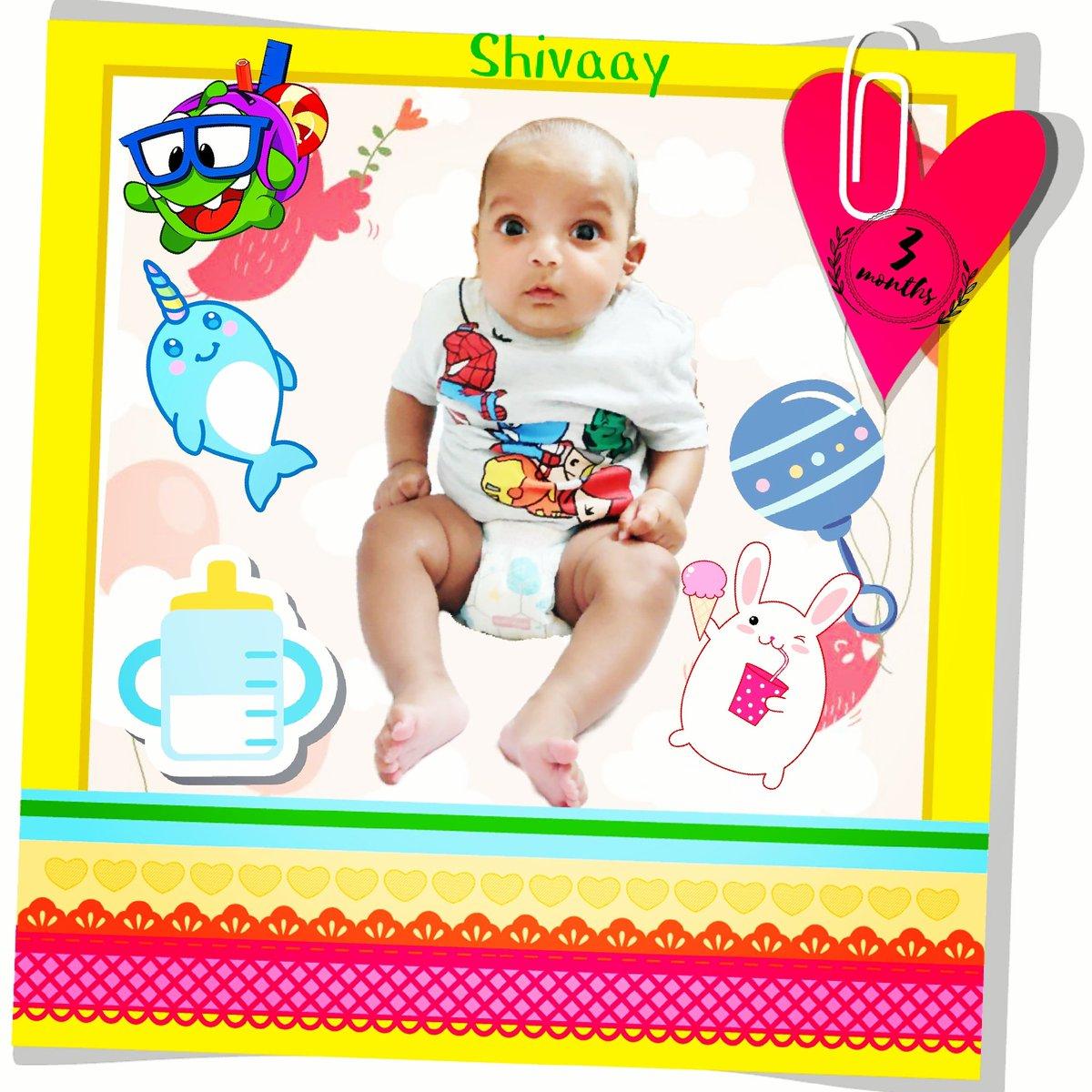 Hello I am 3 Months Old Now...   . .  #india #indianbaby #babyboyclothes #babyshower #mybaby #indianfood #babies #baby #indianphotography #cutedog #babyboys #babyboy#babiesofinstagram #babygirl #babyboystyle #babylove #babyboy #cutebaby #pregnancy #cutepic.twitter.com/yDkexLfov3