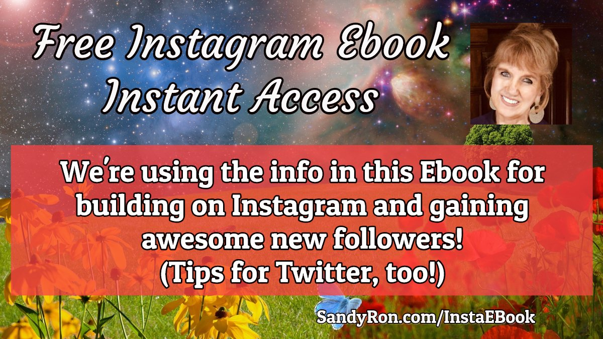 Instagram PDF Ebook, loaded to the hilt with awesome guidance and tips. You can download here: https://mlsp.co/L793U #biztips #womenwithambition #entrepreneurquotes pic.twitter.com/Nx0eNW5qkZ