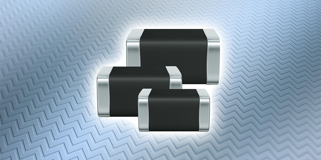 Our new range of open mode chip #varistors offers protection against transient surge voltages and is failsafe to the highest standards. An ideal choice for electronic #automotive applications directly connected to the #battery. https://t.co/l9lBRGxEPc https://t.co/FJgKFaQSDR