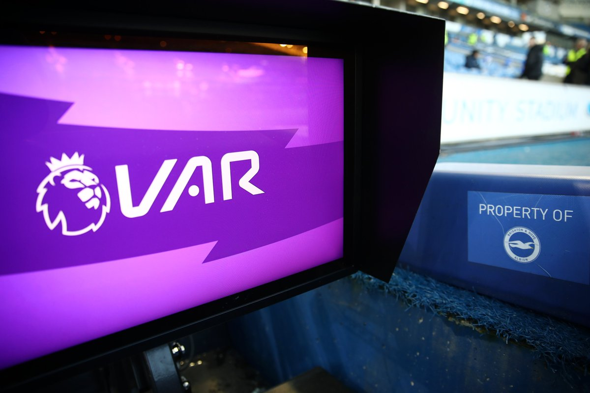 At the Premier League's Annual General Meeting today, Shareholders agreed to rules relating to VAR and substitute players for the 2020/21 season Shareholders unanimously approved the implementation of VAR, in line with the full FIFA VAR protocol