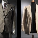 Image for the Tweet beginning: #ThrowbackThursday Men's style and bespoke tailoring