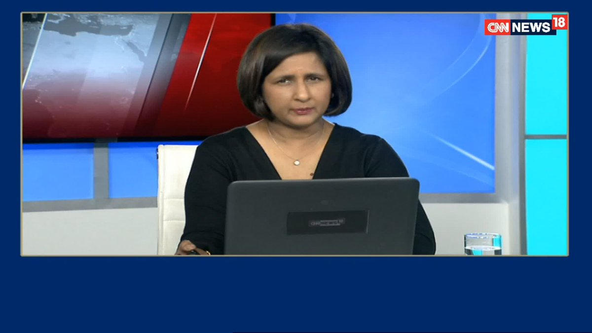 Take a look at the top news stories at this hour. Watch the special broadcast with @_pallavighosh.