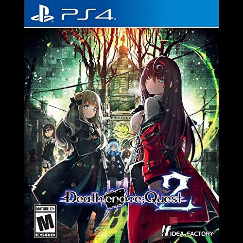 Death end re;Quest 2 (PS4) is up for preorder on Amazon ($49.99) 2