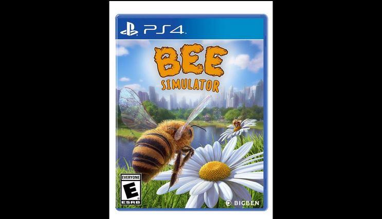 Bee Simulator (PS4) $7.99 via GameStop. 2