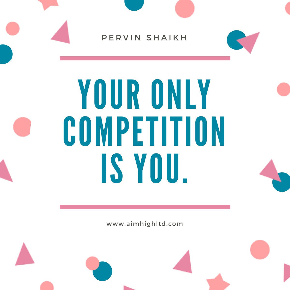 Your only competition is you. Compare yourself with you and no one else.   #AimHigh #makeyourownlane #entrepreneur #leadership #successtrain #mpgvip #defstar5 #thursdaymotivationpic.twitter.com/ADtU6Sdoqw