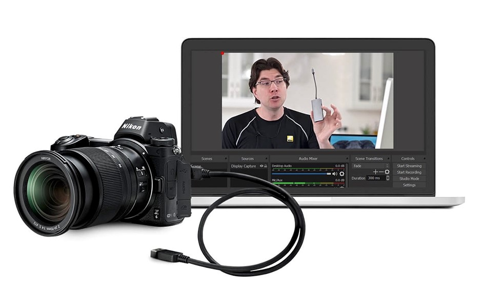Nikon releases beta Webcam Utility for Windows with support for select DSLR, mirrorless cameras http://dlvr.it/Rd6s0npic.twitter.com/hmAEmRfYGR