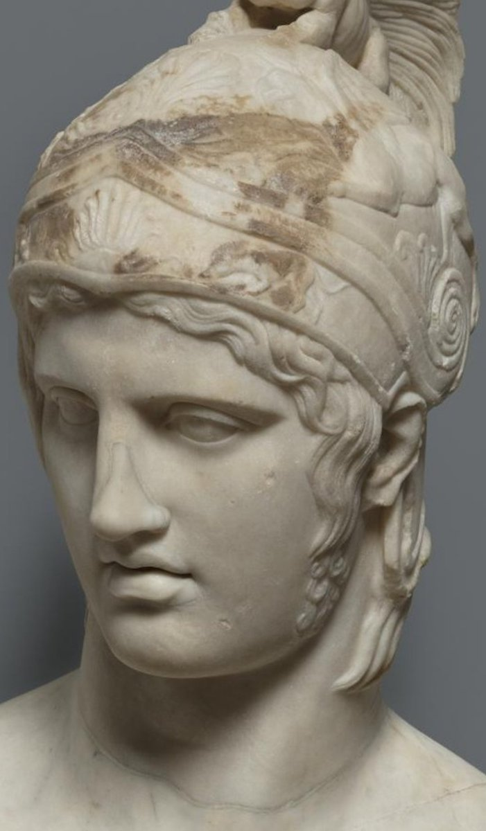 """SpartiatisΣπαρτιατης on Twitter: """"Head of #Ares, the Greek god of ..."""