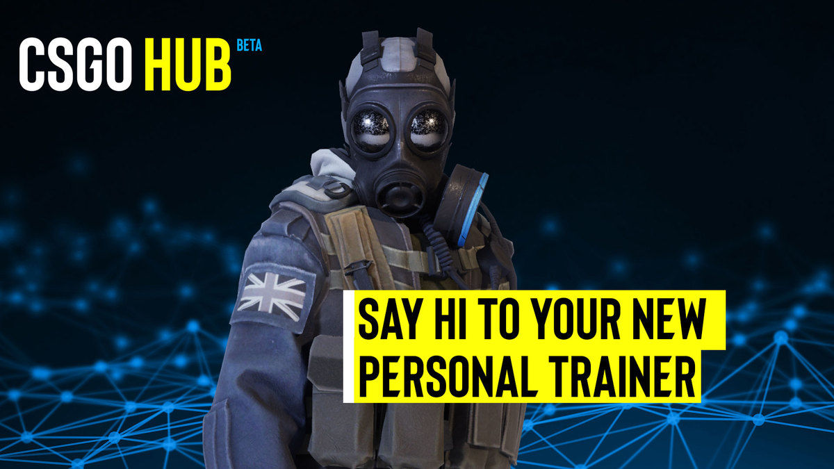 Welcome to the #CSGOHUB Beta! 🥳  Your single destination for analyzing and improving after every MM & ESEA pug 💪  ✅ Weekly Report Cards ✅ Detailed Match Recaps ✅ Map Analysis Tools  And much more… oh, and it's free 👇  Join the beta: https://t.co/hpL9U6LYCa https://t.co/3AMTGMnOvb