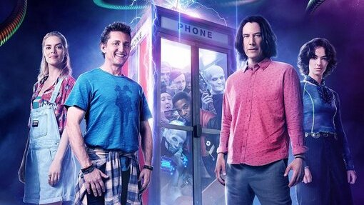 Good news! #BillandTed3 is coming to theaters and VOD on August 28 - a few days earlier than originally planned! #KeanuReeves #alexwinterpic.twitter.com/FkdLorlQfj
