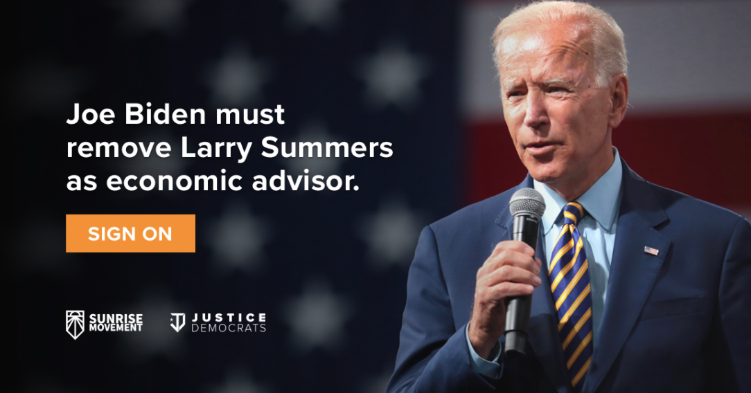 Larry Summers is out. Another progressive victory. twitter.com/SalehaMohsin/s…