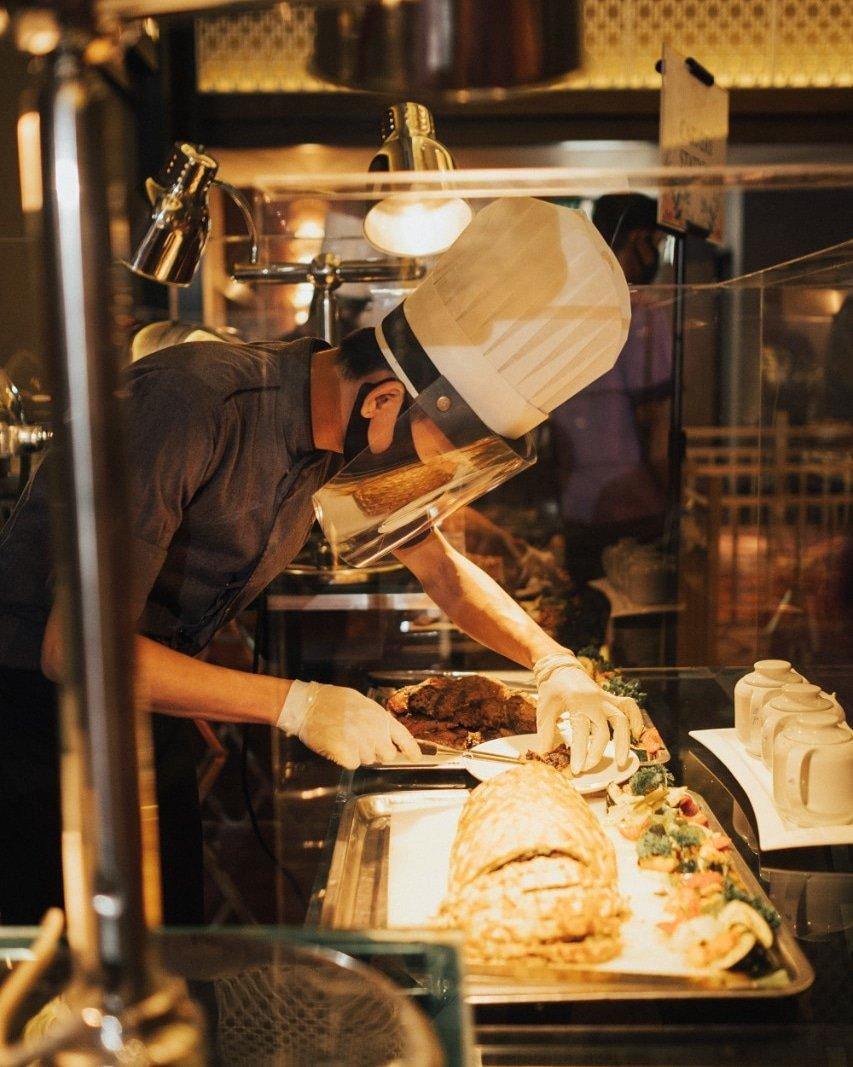 #chef #cheflife #cook #cooking #cooks #kitchen #kitcheanarea #foodart #food #foodporn #foodzone #chefinstagram #chefblog #chefstragram #chefoninstagram #chefblogger #celebritychef #photo  #grandmercurebandungsetiabudi #accor #accorhotels #bandung #indonesiapic.twitter.com/bWlgG4nCDT