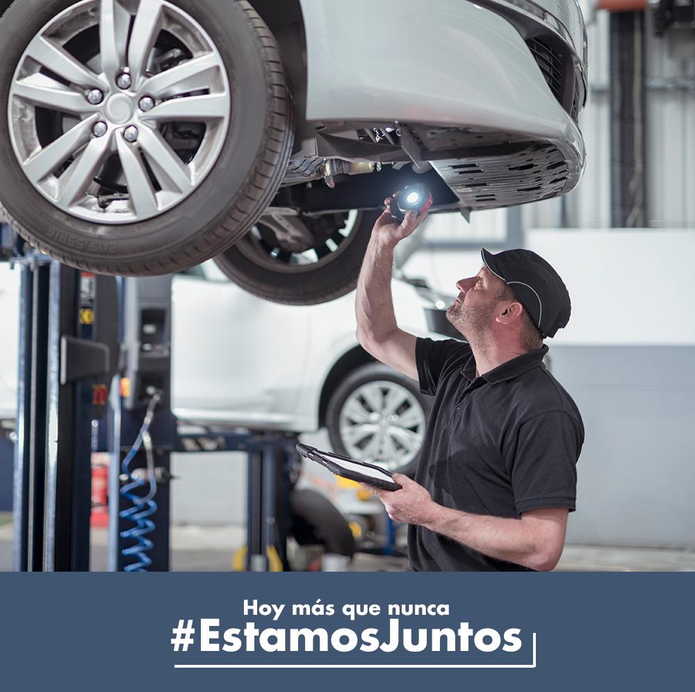 Siempre, pero sobre todo antes de emprender un viaje largo, es necesario comprobar el buen estado del automóvil: presión y estado de los neumáticos, respuesta de los frenos, nivel de aceite y de agua, y funcionamiento de las luces pic.twitter.com/lm1sdVIyPS
