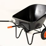 Image for the Tweet beginning: The Titan wheelbarrow can hold