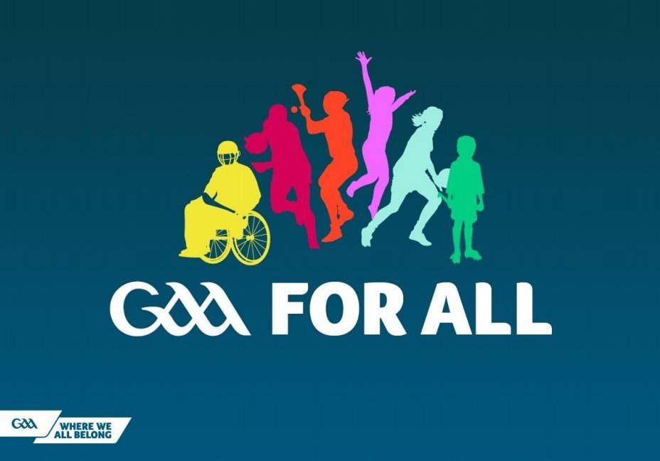 'Our vision is that everybody has the opportunity to be welcomed in our clubs & to take part in our games'   Check out the @officialgaa 6 Steps to Becoming an GAA Inclusive Club, which supports people with disabilities 🙌  ℹ https://t.co/ARSibXgVcO  #CorkSportsAbility #GAAForAll https://t.co/Gv4dvkSlOr