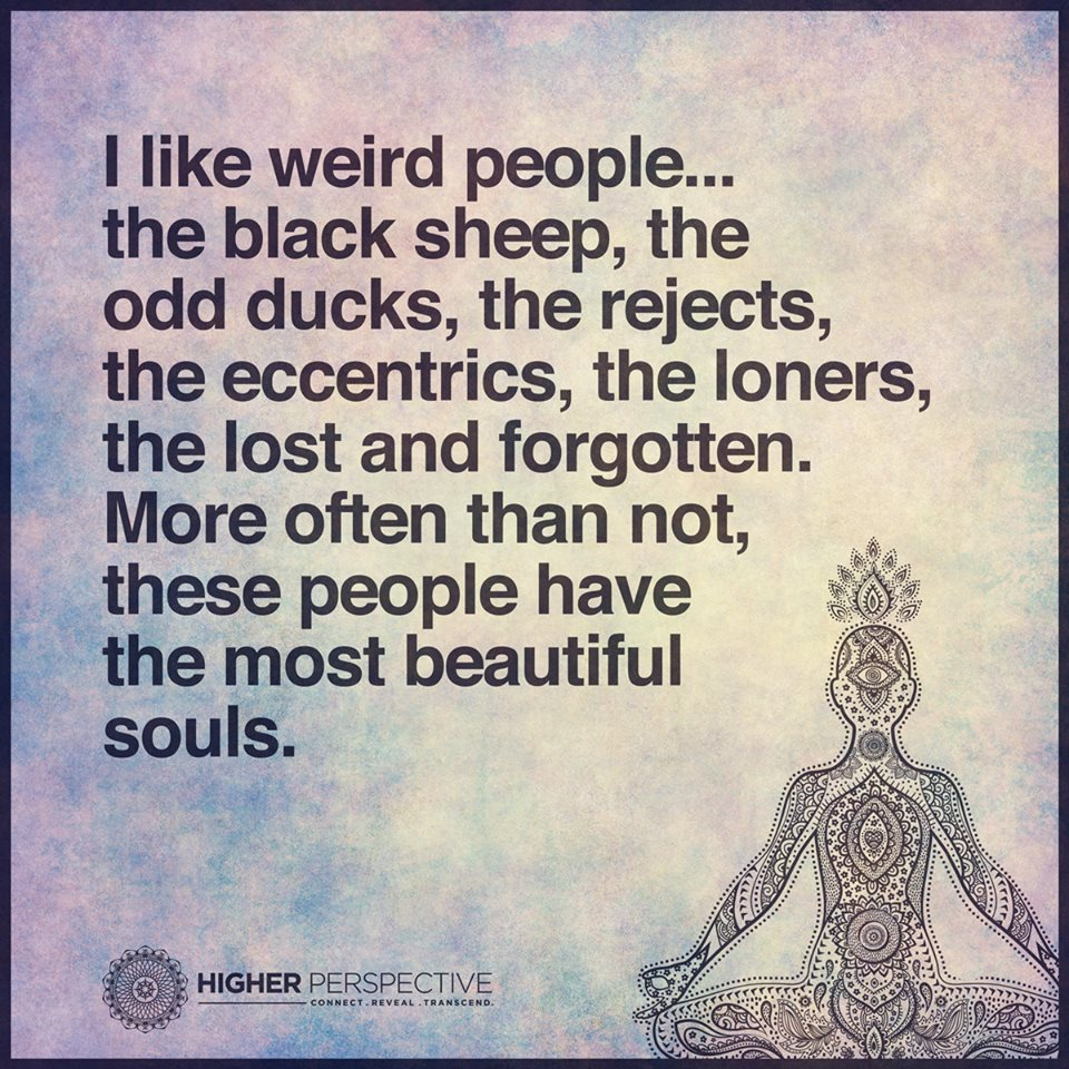 Right on...#learning to #look 👀 at #people from the #insideout takes #daily #Practice! ✌️❤️😎 #ThursdayThought #EqualityForAll #ThursdayMood #LoveIsEssential #ThursdayMotivation #CONTACT #BandSDesigns #digitalmarketingagency #promotion #startups #create #business #WorkFromHome