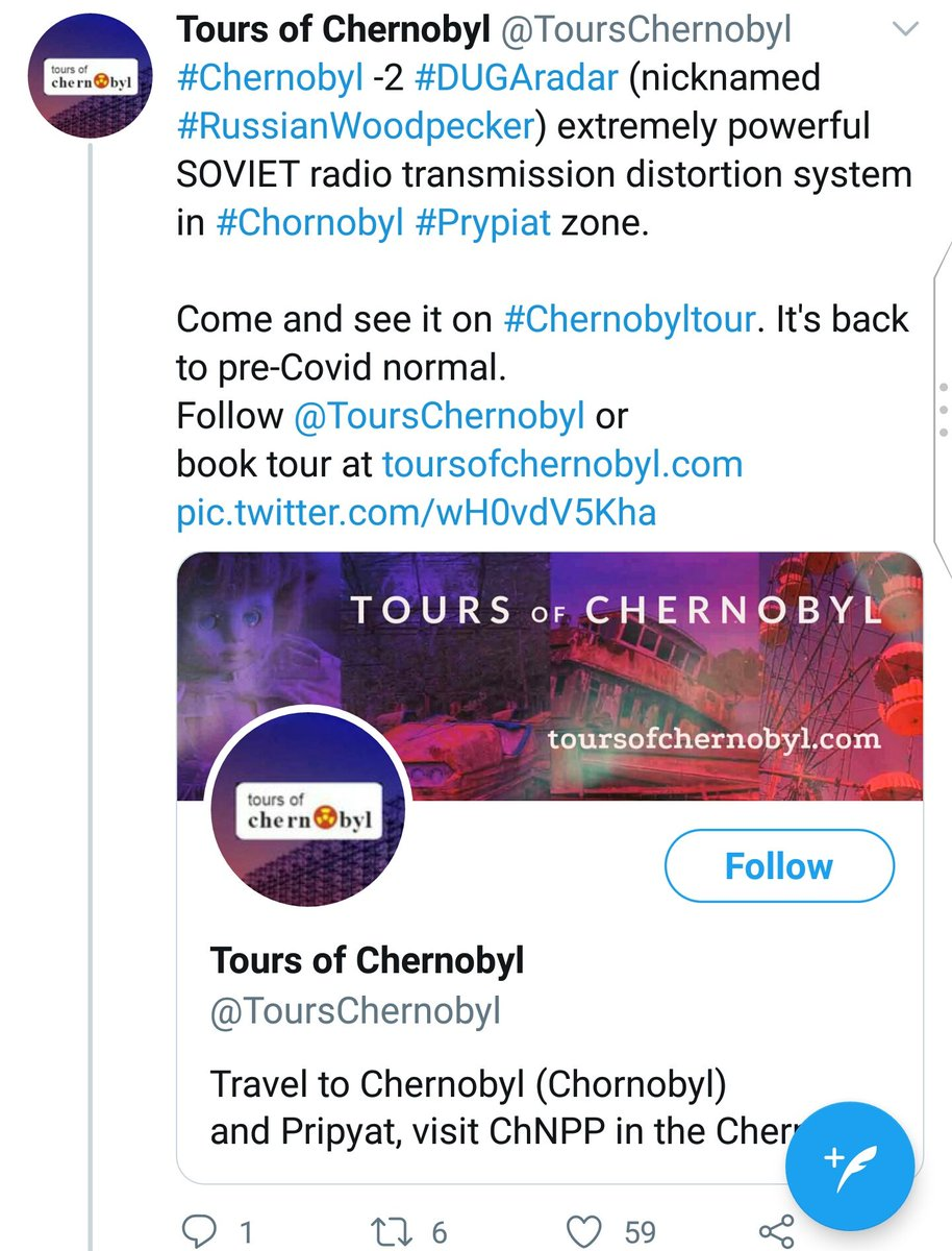I feel even the promoted Tweets of 2020 are trying to tell us something https://t.co/7FRZn1v35J