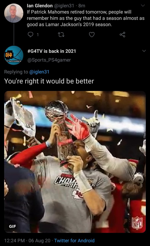 a #SuperBowl (+ SB MVP) > league MVPpic.twitter.com/s2hcwSWYxl