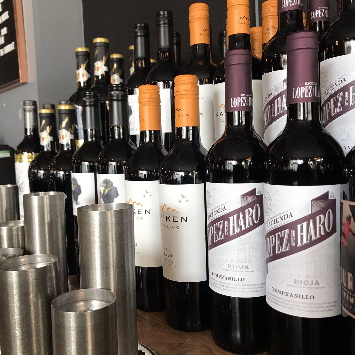Weather is looking good and our wine bar is open...::enough said!  #wineoclock #winetime #urmston #loveurnston  @IndieUrmstonpic.twitter.com/Qu5sOXC3C5