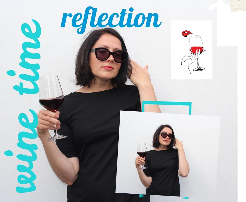 Drinking fine wine, makes the reflection fine  Keep drinking fine wines#wine #winelover #vino #winetasting #winelovers #winetime #instawine #winestagram #redwine #food #winery #beer #vin #sommelier #wineoclock #vinho #winelife #love #foodporn #whitewine #wein #wineporn #barpic.twitter.com/CyuVf0kkvJ