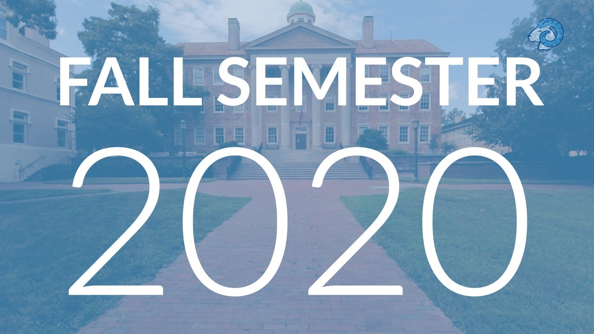 Tar Heels — if you're returning to campus this fall, you'll notice some important operational changes designed to keep you safe. #UNC junior Lizzy Campbell walks you through what's new and different, from housing to transportation, libraries, dining and more https://t.co/hZZqle…
