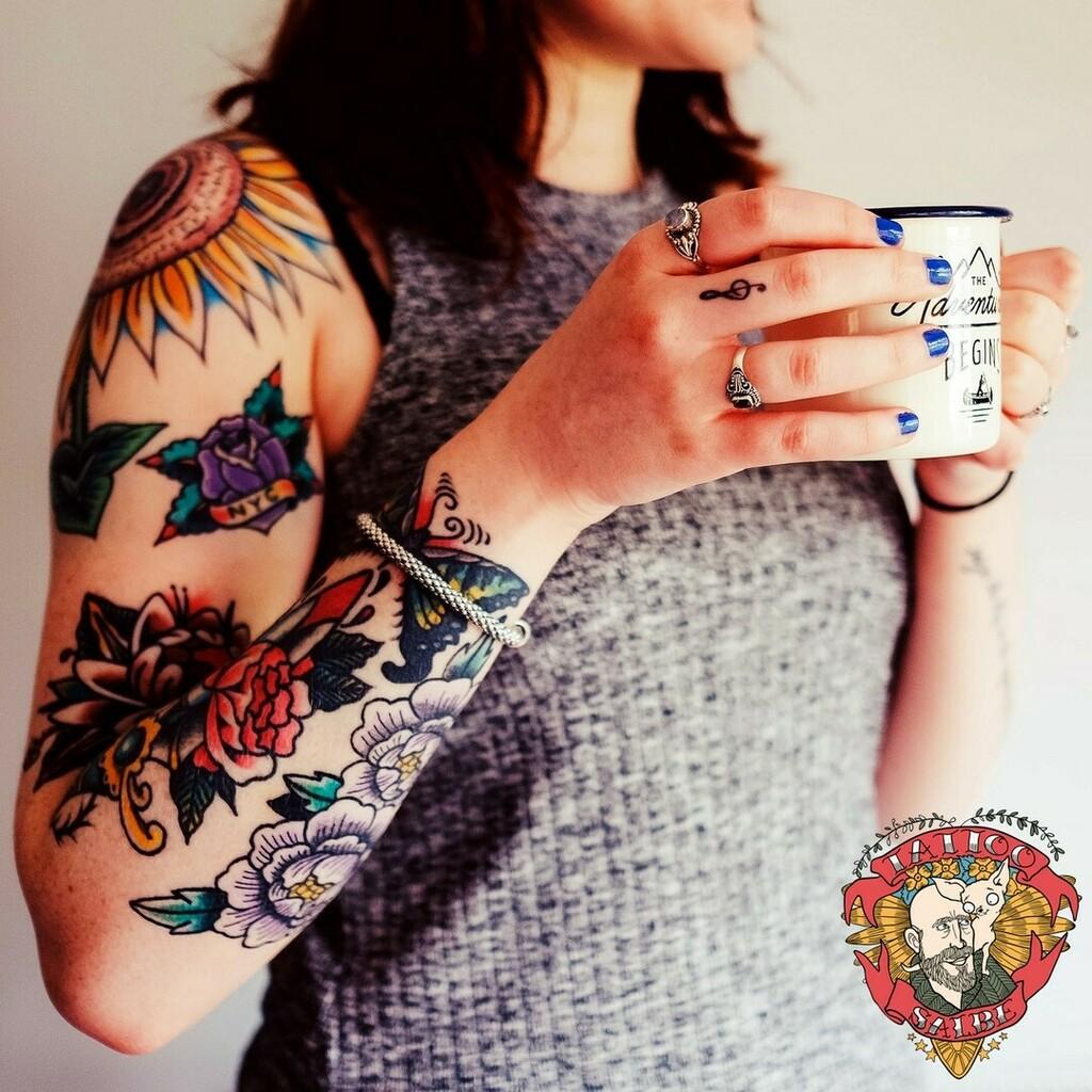 * * * #tattoo #inked #tattoos #ink #tattooed #tattooartist #instagood #tattoogirl #skincare #girlswithtattoos #beauty #tattooart #cosmetics #tattoomodel #skin #tattoolife #allnatural #tattooedgirls #picoftheday #instatattoo #tattoolove #blackandgreytattoo #photography #r…pic.twitter.com/WHa7OW9hay