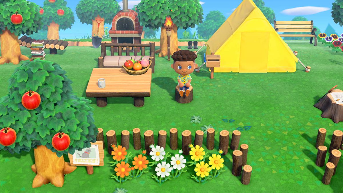 'Animal Crossing' Drives Nintendo Profits Skyward hollywoodreporter.com/news/animal-cr…
