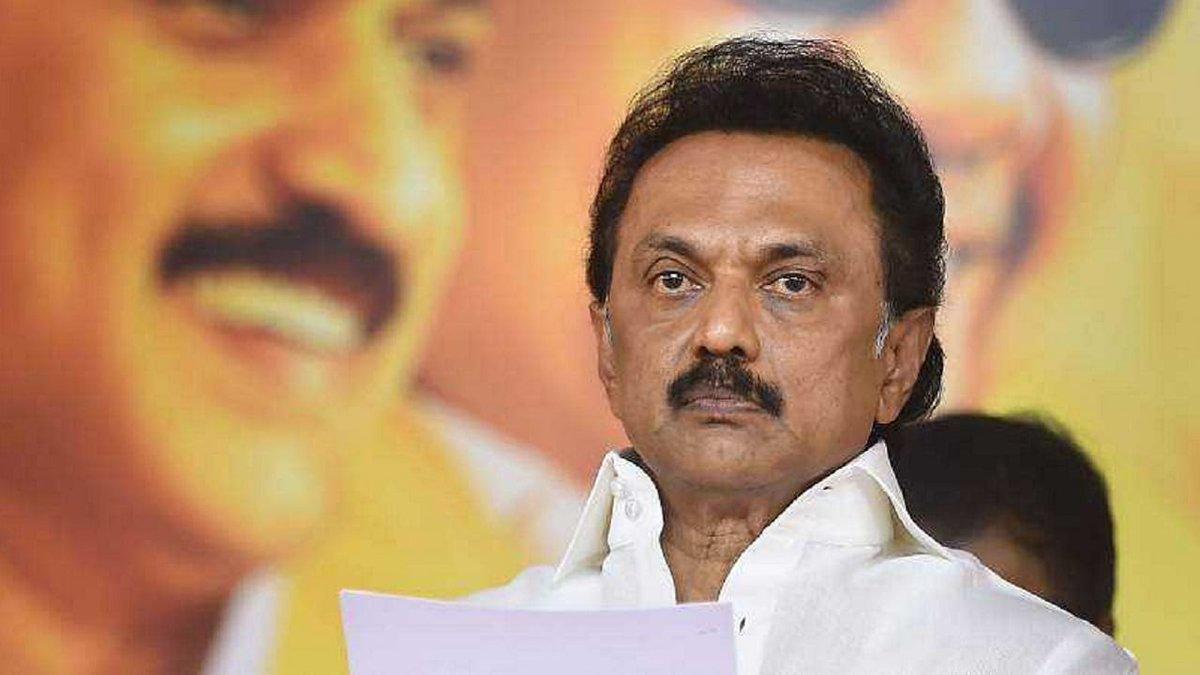 DMK suspends MLA Ku Ka Selvam for violating 'party discipline' after he calls on JP Nadda in Delhipic.twitter.com/1W2uYpajI4