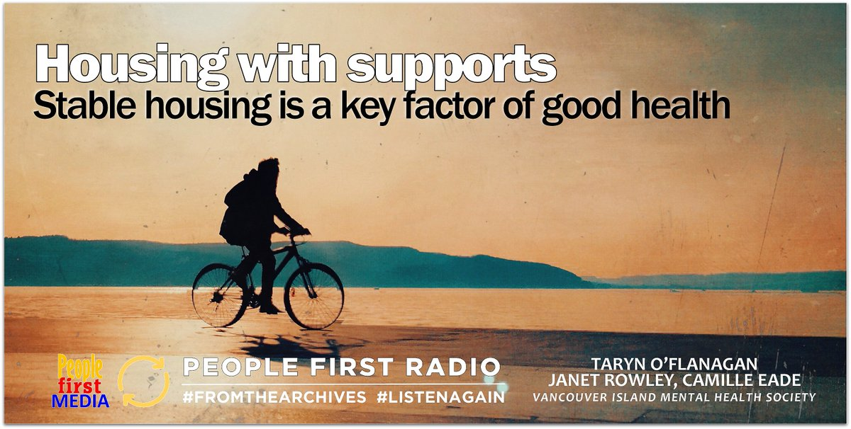 listen | https://www.vancouverislandmentalhealthsociety.org/wp-content/uploads/2019/06/839_taryn-oflanagan_janet-rowley_camille-eade_boundary-crescent_vimhs_june-06_2019_40.mp3… | #peoplefirstradio #fromthearchives #listenagain pic.twitter.com/pzR5SEhjB9