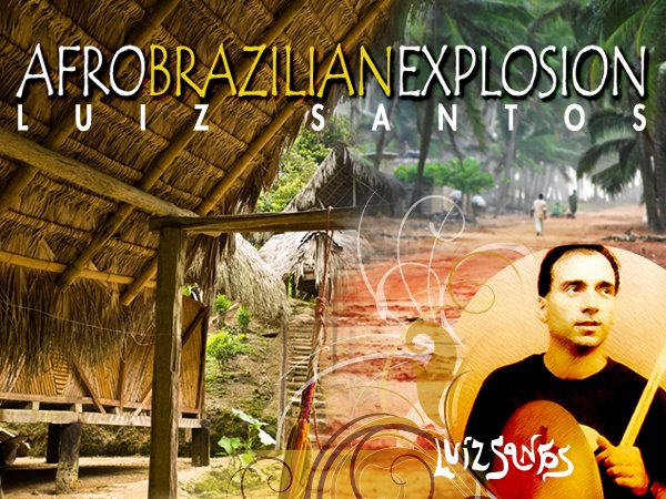 Download https://t.co/DutzFAM6Ac Dimensoes Brasileiras By Luiz Santos #jazz #classical #drums #drummer #composer #percussion #Nyc #piano https://t.co/yKNJMp9UcE