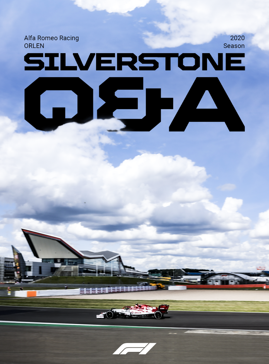 ❓ ❔ ❓ Can you answer all three questions about Silverstone? ❓ ❔ ❓ #F170 https://t.co/akYlCBcwYN