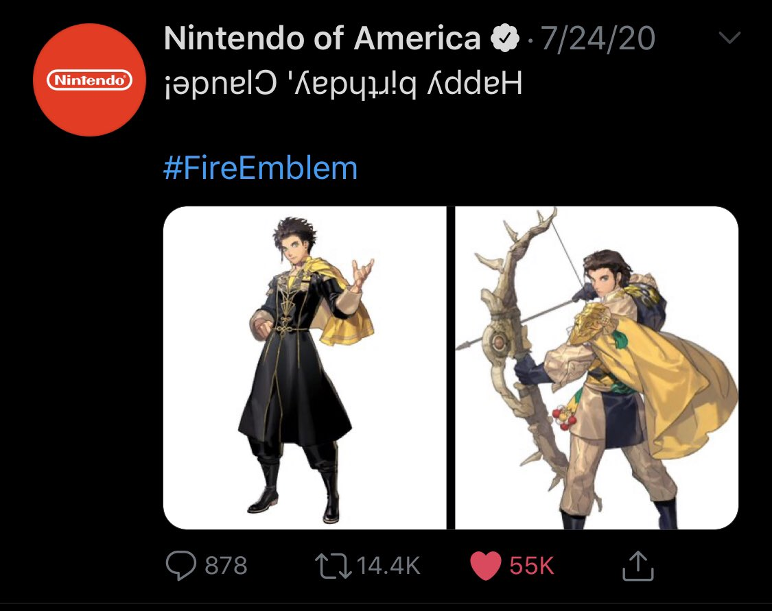 Aero Mechonis On Twitter Love How Nintendo S Like We Don T Have Any Upcoming Big Releases Until Pikmin 3 Deluxe In Like 3 Months So We Re Just Gonna Meme For Now If