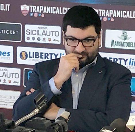 Trapani Calcio, arresto e sequestro quote sociali per ex amministratore Maurizio De Simone - https://t.co/LuVzJV6Tpb #blogsicilianotizie