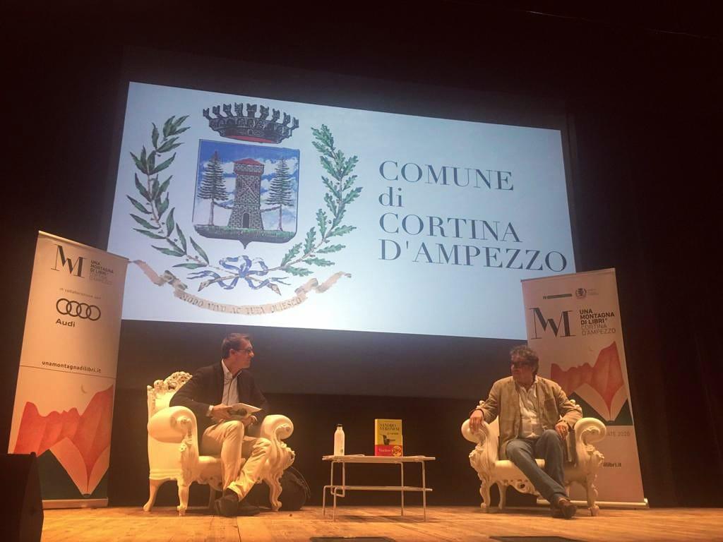 RT @PremioStrega: #SandroVeronesi #premiostrega202...