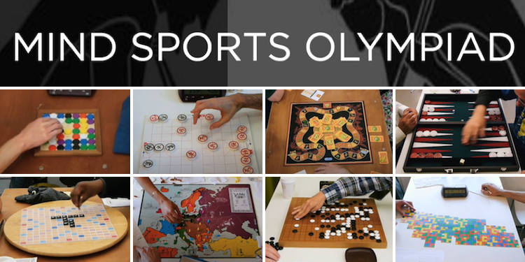 The 2020 Mind Sports Olympiad is playing out this month, and this year it is all online. The competition involves dozens of games, including poker -- and you can play, too! https://t.co/o1Y0lIZCXv https://t.co/Wc6f5ZjPVv