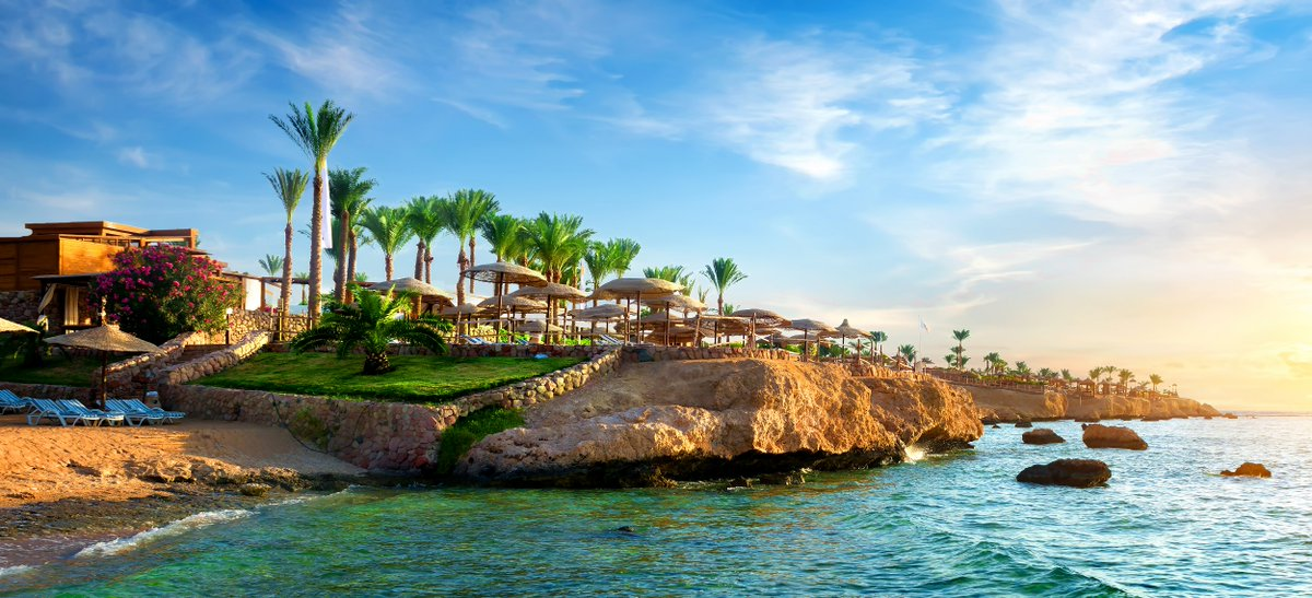 Sharm El-Sheikh has been recognized as the finest city in the world for peace and beauty by UNESCO. Learn more: https://bit.ly/3fC7Z13   #SharmElSheikh #beachholiday #snorkelling #holidays #savetravelpic.twitter.com/pSCmZVU4vj