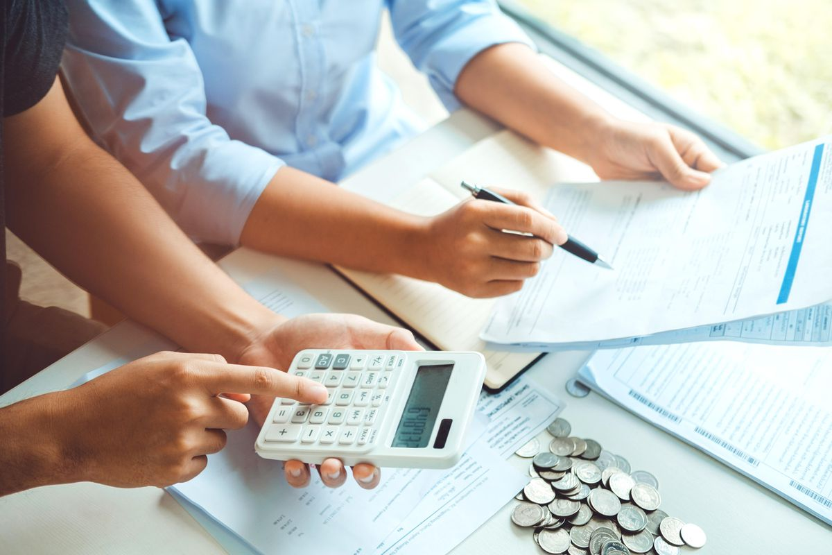 бухгалтерский учет полученных займов